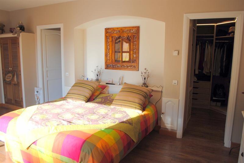 Revenda residencial de prestígio casa Montauroux 949000€ - Fotografia 42