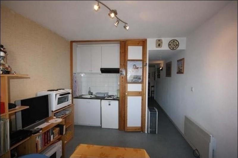 Sale apartment St lary pla d'adet 60000€ - Picture 1