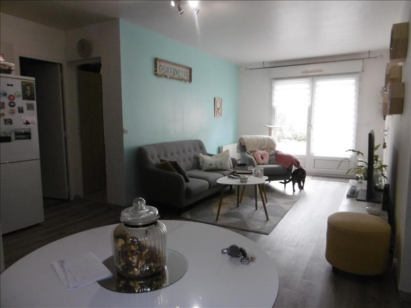 Vente appartement Chambly 139 000€ - Photo 2