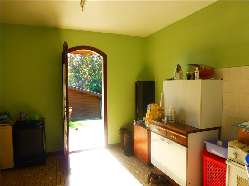 Sale house / villa Heugas 223400€ - Picture 8