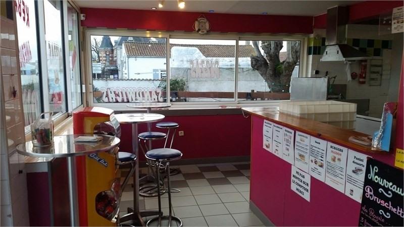 Fonds de commerce Café - Hôtel - Restaurant Saint-Pierre-d'Oléron 0