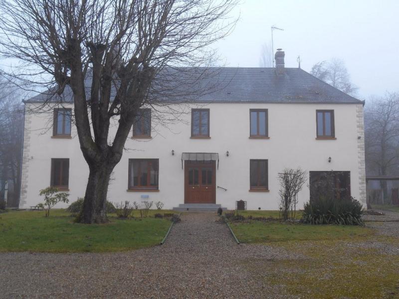 Sale house / villa Oudeuil 333000€ - Picture 1