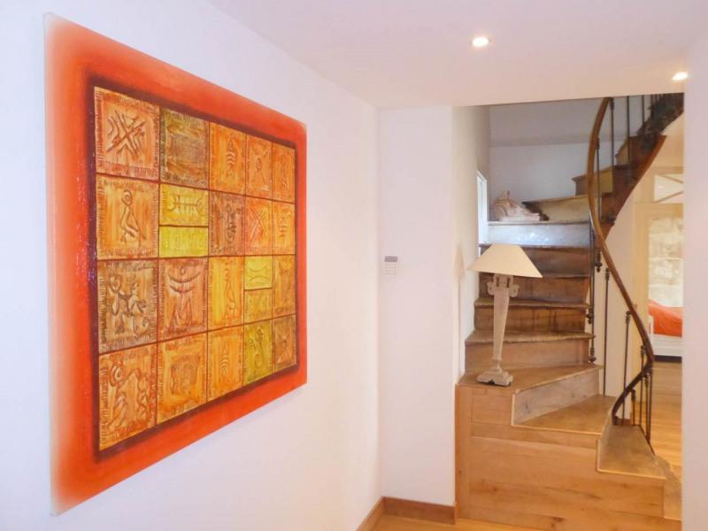 Vente de prestige maison / villa Lignières-sonneville 676000€ - Photo 12