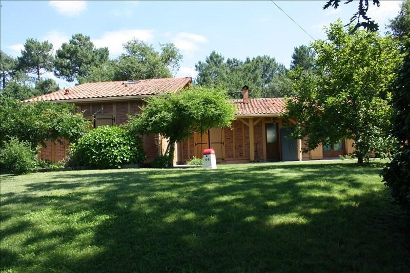 Vente maison / villa Pissos 243000€ - Photo 1