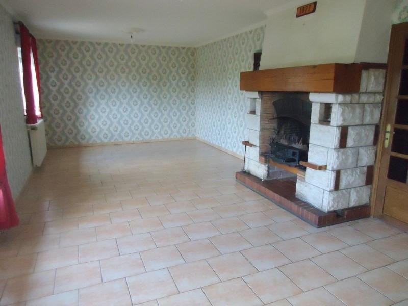 Vente maison / villa Lisieux 200000€ - Photo 3