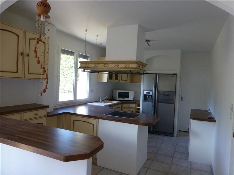 Vente maison / villa Ecquevilly 340000€ - Photo 8