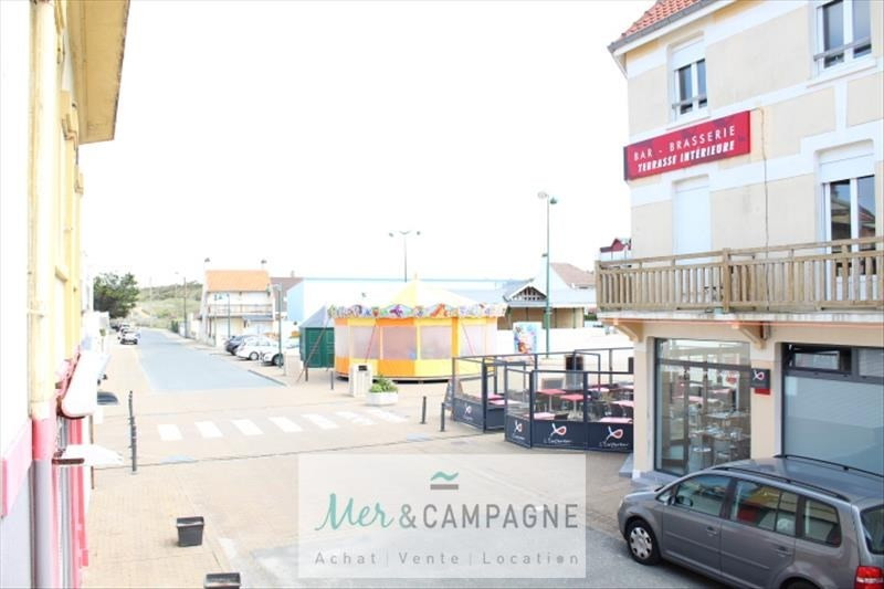Vente appartement Quend-plage 82 000€ - Photo 1