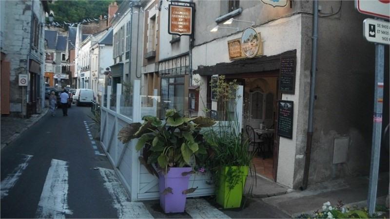 Fonds de commerce Café - Hôtel - Restaurant Montrichard 0