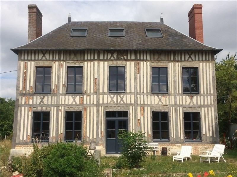 Sale house / villa Beuzeville 190800€ - Picture 1