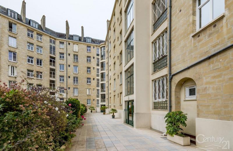 Revenda apartamento Caen 405000€ - Fotografia 7