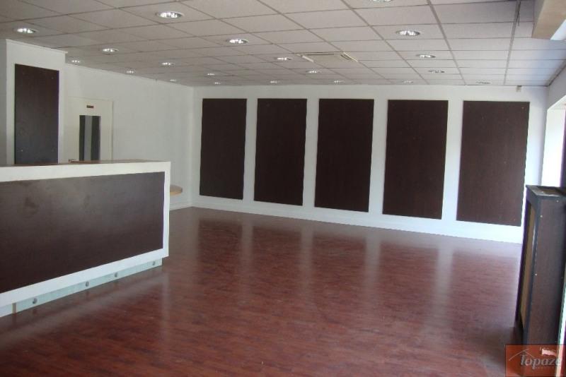 Rental empty room/storage Castanet-tolosan 1900€ CC - Picture 1