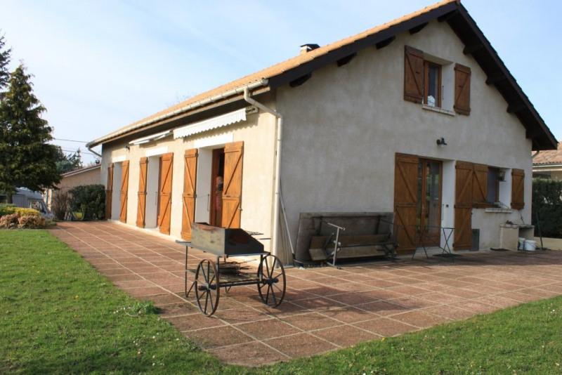 Sale house / villa Les côtes-d'arey 395000€ - Picture 9