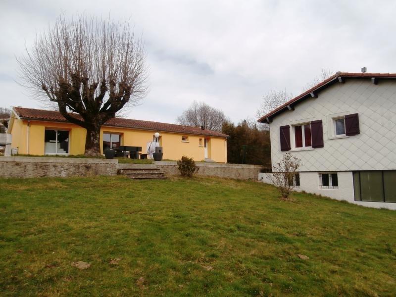 Sale house / villa St amans valtoret 299000€ - Picture 1