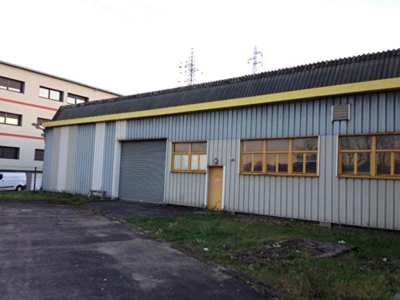 Location Local d'activités / Entrepôt Florange 0