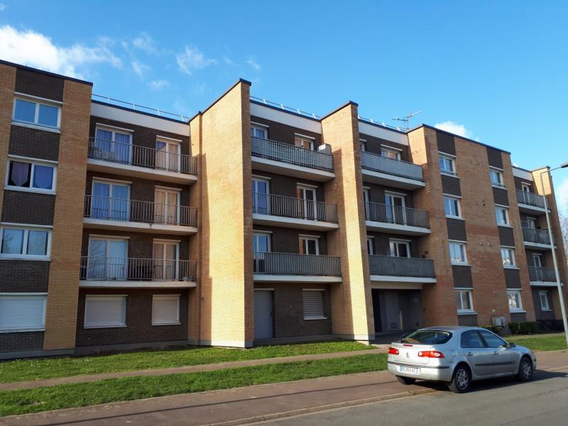 Vente appartement Lomme 125000€ - Photo 1
