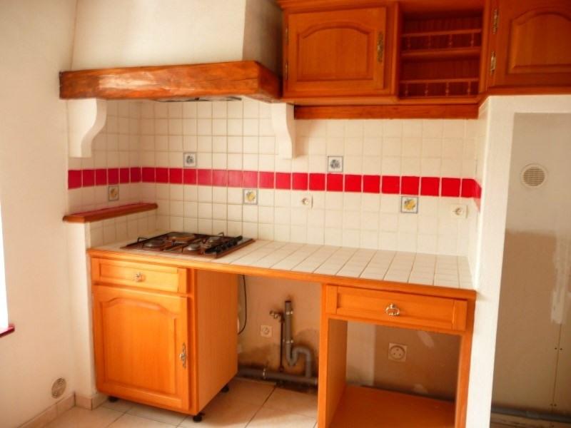 Vente maison / villa Salignac sur charente 133750€ - Photo 3