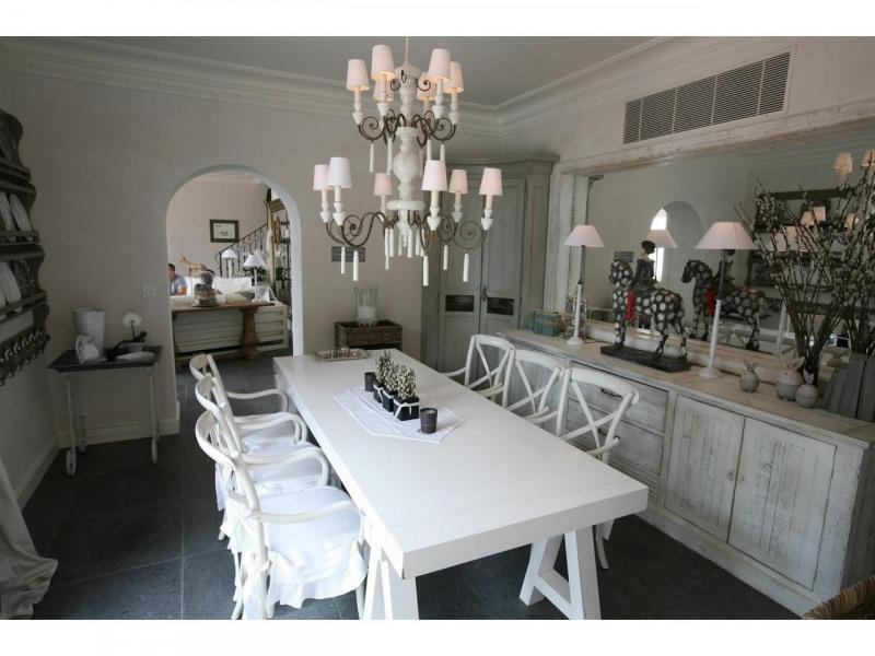 Vente de prestige maison / villa Villefranche sur mer 3750000€ - Photo 7