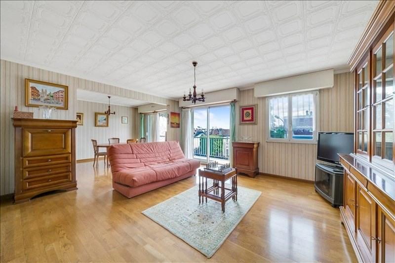 Venta  apartamento Vitry sur seine 399000€ - Fotografía 2