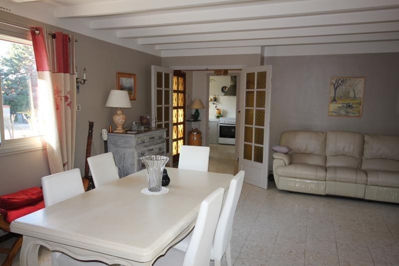 Vente maison / villa Laroque des alberes 284000€ - Photo 2