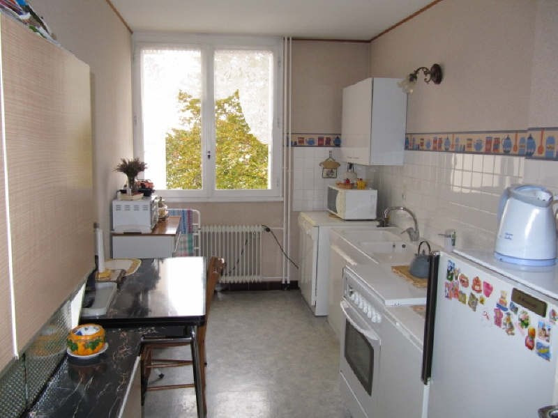 Vente appartement Yzeure 71 000€ - Photo 2