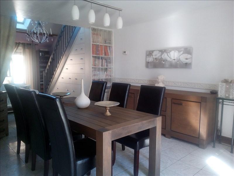 Vente maison / villa Vendome 210000€ - Photo 2