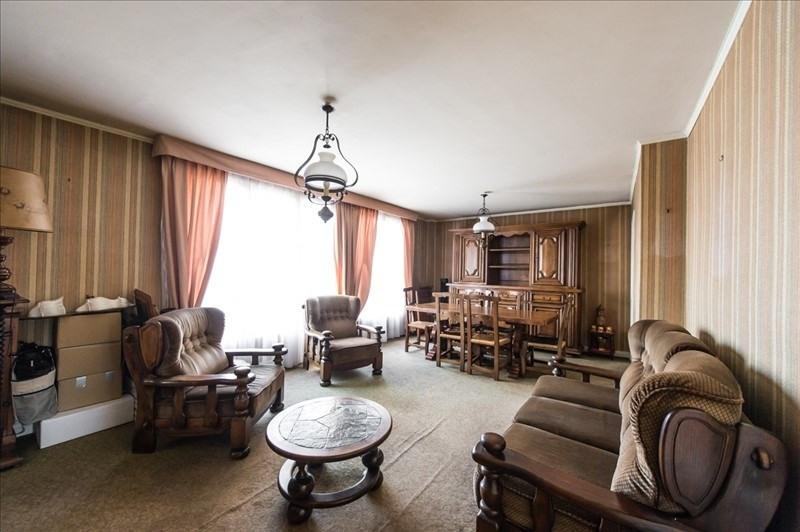 Vente appartement Issy les moulineaux 410000€ - Photo 2