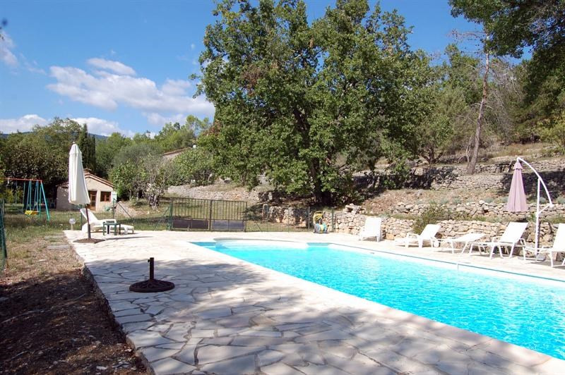 Vente de prestige maison / villa Seillans 650000€ - Photo 35