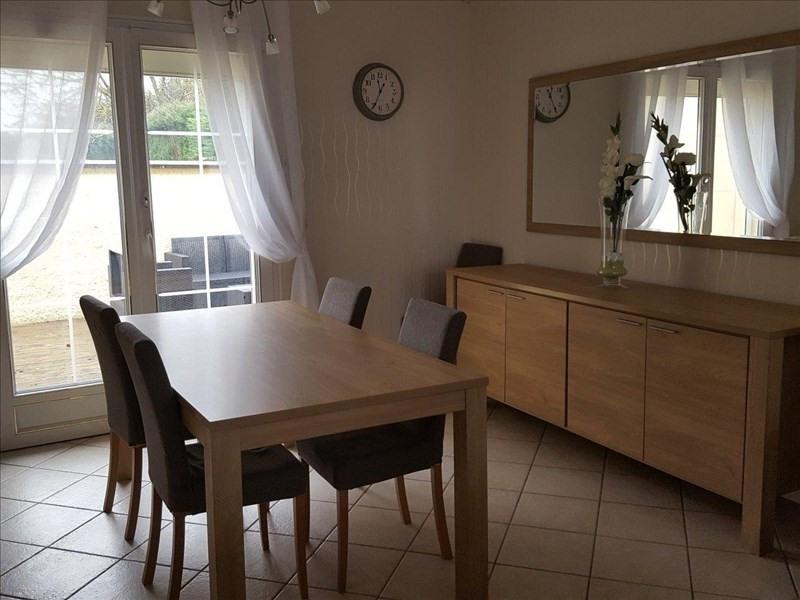 Vente maison / villa St quentin 200500€ - Photo 3