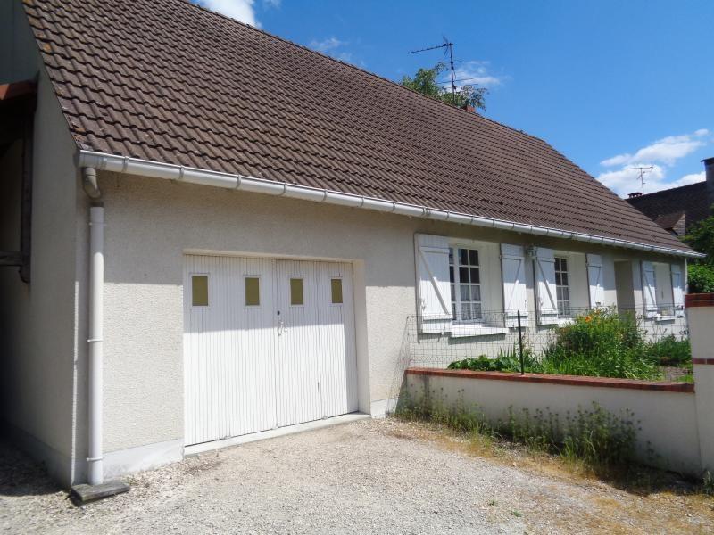 Sale house / villa St pryve st mesmin 268000€ - Picture 1