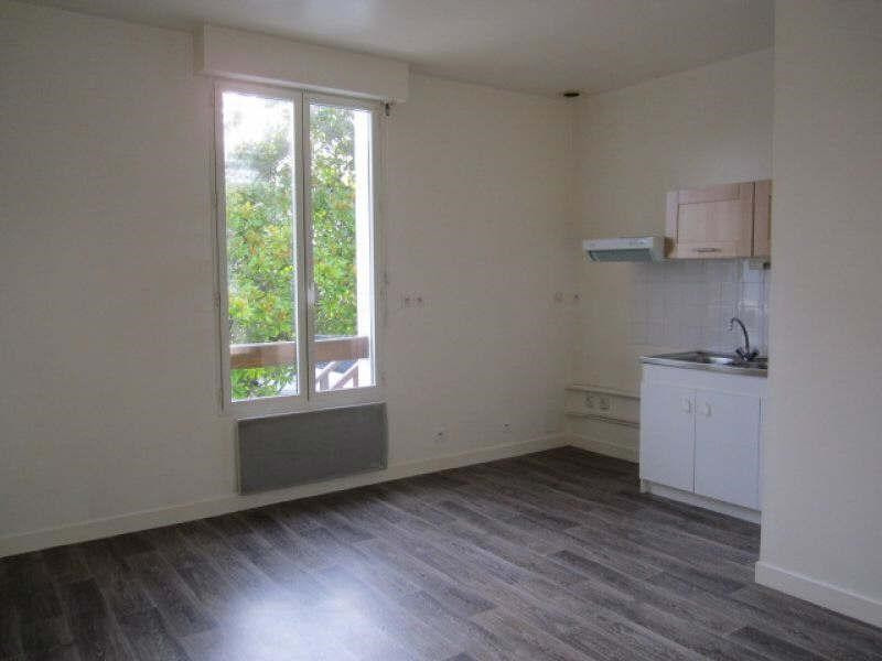 Rental apartment Moelan sur mer 397€ +CH - Picture 1