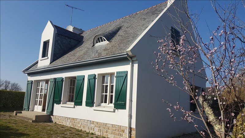 Vente maison / villa Fouesnant 170000€ - Photo 1