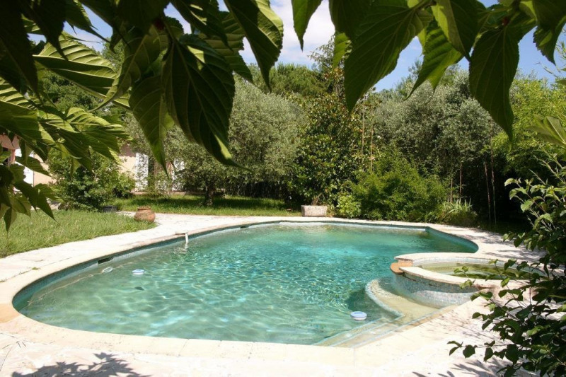 Deluxe sale house / villa Châteauneuf-grasse 990 000€ - Picture 4