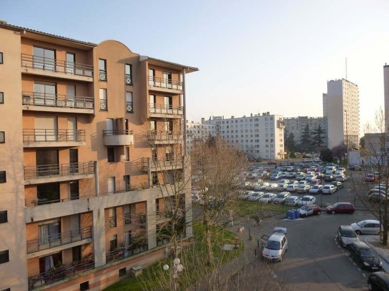 Rental apartment Toulouse 544€ CC - Picture 8