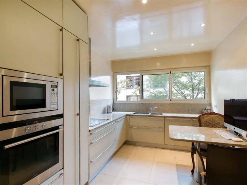 Venta de prestigio  apartamento Paris 16ème 1543800€ - Fotografía 6