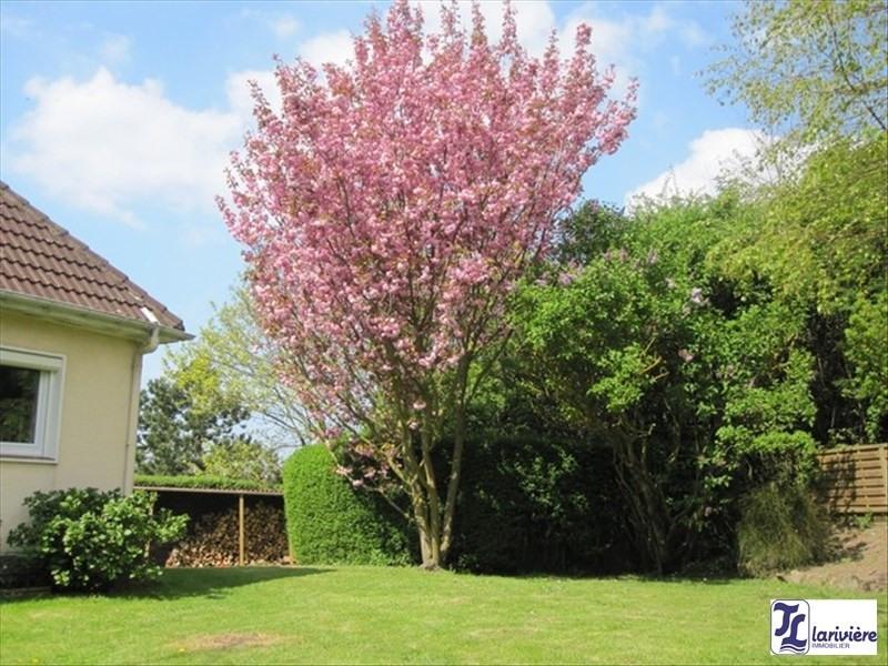 Vente maison / villa Boulogne sur mer 278250€ - Photo 2