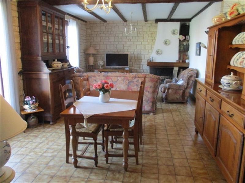 Sale house / villa Saintes 173000€ - Picture 5