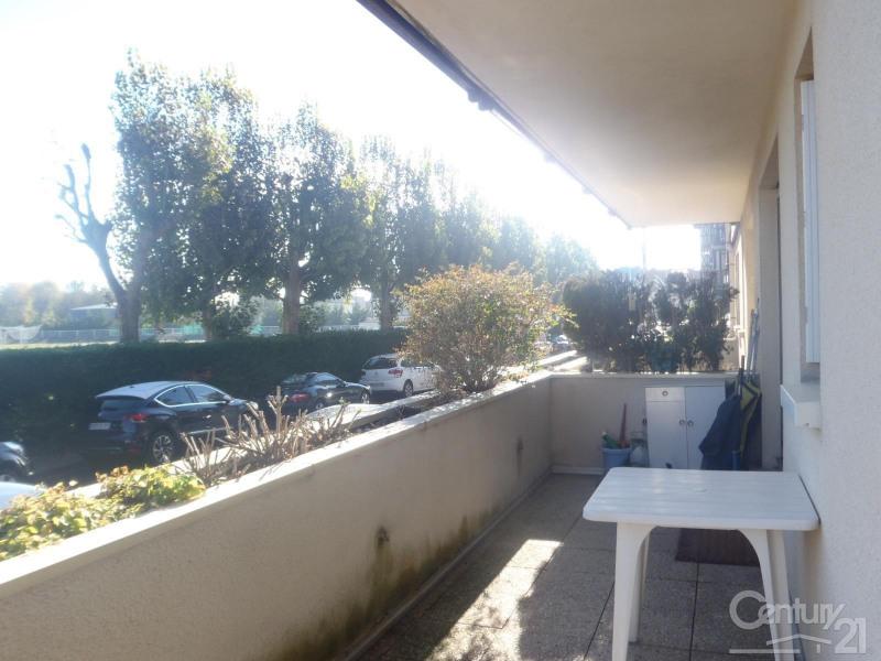 Sale apartment Deauville 182000€ - Picture 1