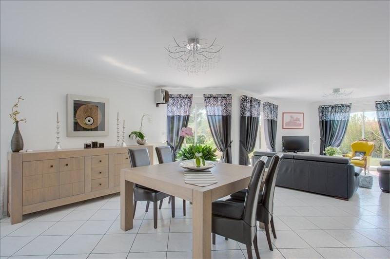 Sale house / villa Vezins 219000€ - Picture 1