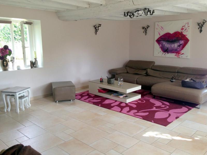 Sale house / villa Meslay du maine 303880€ - Picture 4