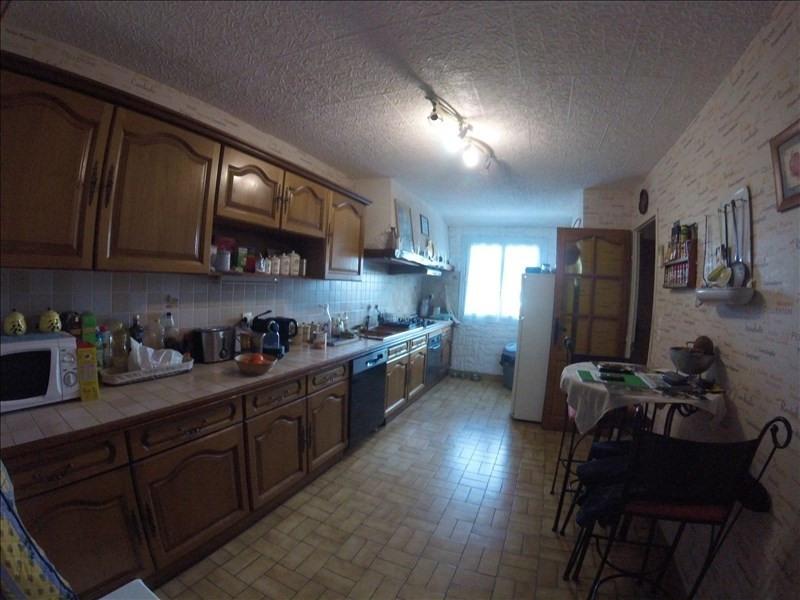 Vente maison / villa Proche sens 158000€ - Photo 3