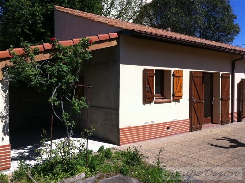 Vente maison / villa Toulouse 365000€ - Photo 10