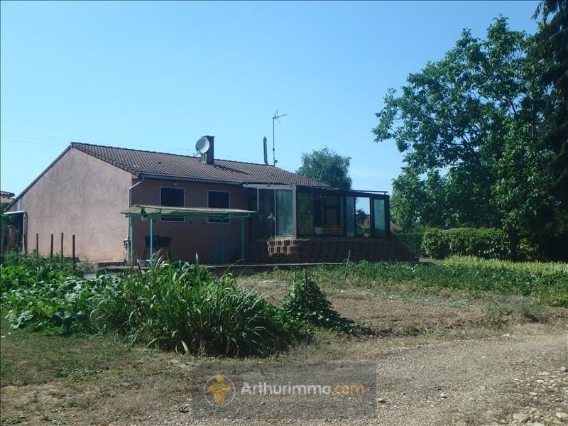 Vente maison / villa Montracol 240000€ - Photo 2
