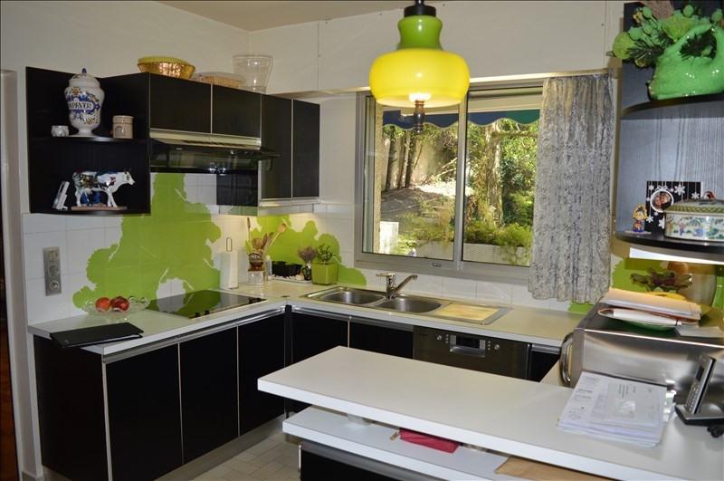 Vente maison / villa La frette sur seine 603000€ - Photo 4