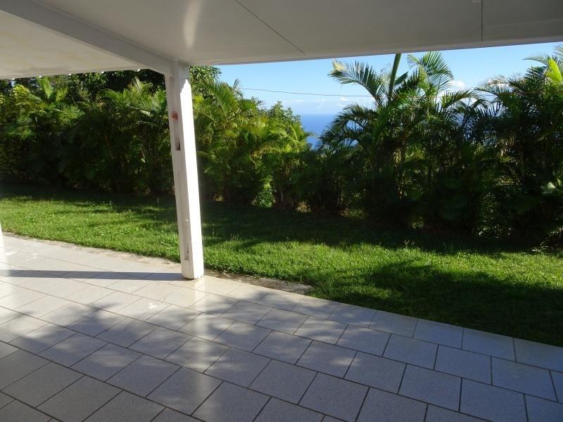 Vente maison / villa La possession 342000€ - Photo 3