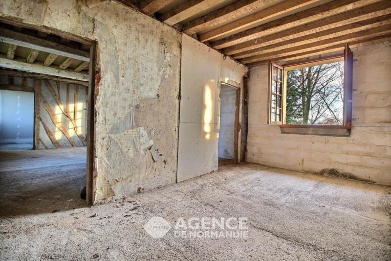 Vente maison / villa Montreuil-l'argille 106760€ - Photo 13