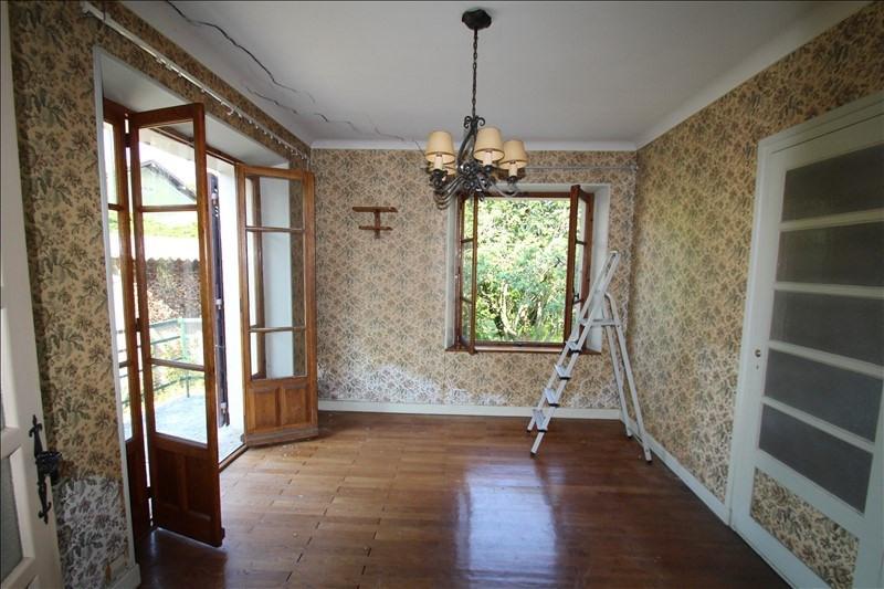 Vente maison / villa Aix les bains 315000€ - Photo 4