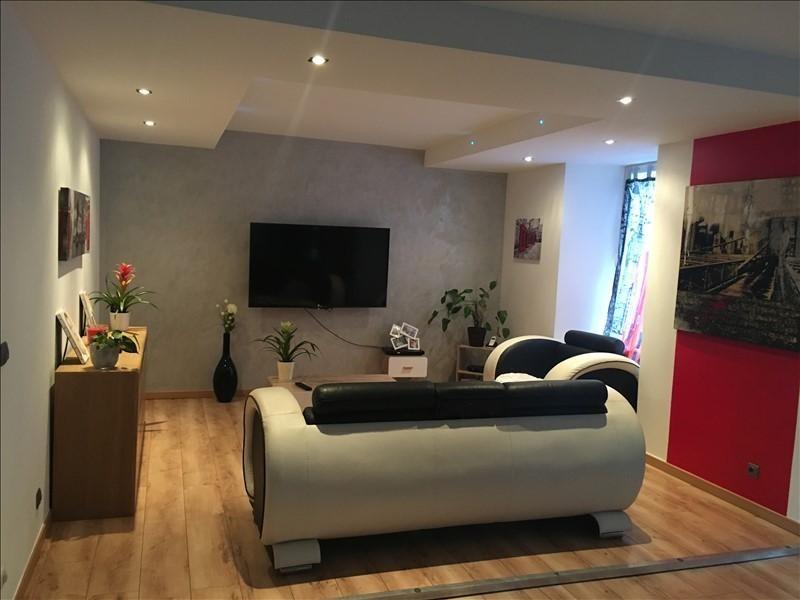 Revenda casa Audincourt 284000€ - Fotografia 4