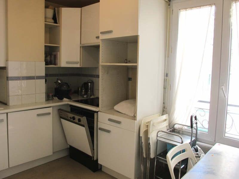 Vente appartement Le raincy 330000€ - Photo 3