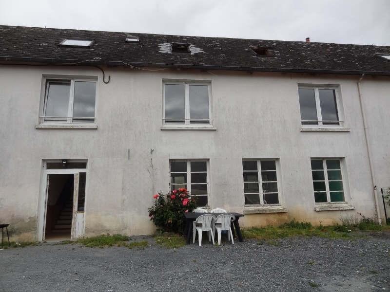Sale house / villa Thury harcourt 118250€ - Picture 1
