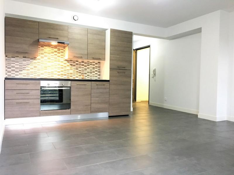 Rental apartment Pierrelaye 590€ CC - Picture 3
